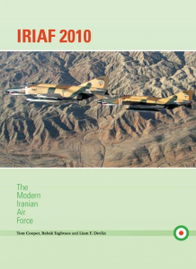 IRIAF 2010