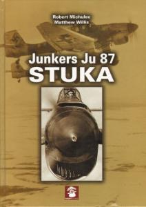 Junkers Ju-87 'Stuka'
