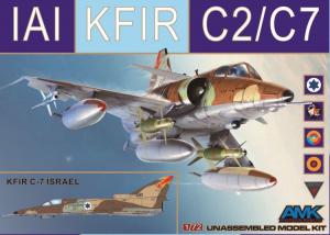 Kfir C-2/C-7