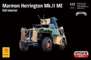 Marmon-Herrington Mk.II ME
