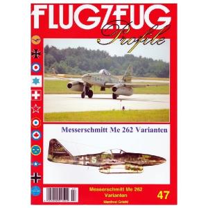 ME 262 VARIANTEN