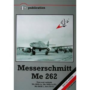 ME 262B