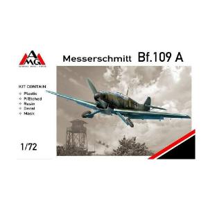 ME-109A