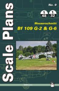 Me-109G-2 & Me-109G-6
