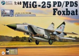 MIG-25PD