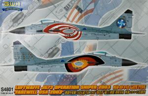 MIG-29 9-12