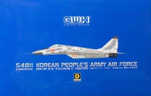 MiG-29 9-13