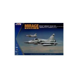 MIRAGE 2000-5 EI ROCAF
