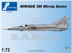 Mirage 5M Mirsip Demo