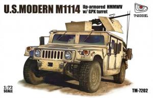Modern M1114