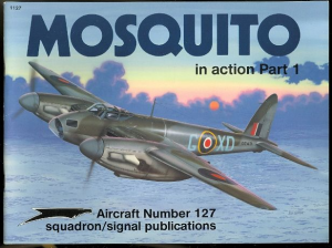 MOSQUITO in action