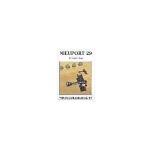 NIEUPORT 29