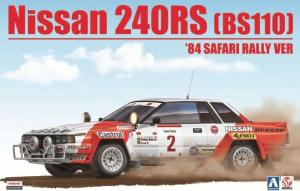 NISSAN 240RZ