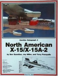 North American X-15A/A-2