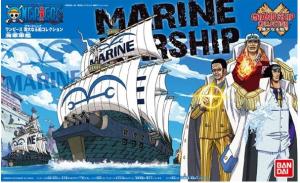 ONE PIECE GRAND SHIP COLL MARINE SHIP
