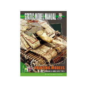 PAINTING MODELS ONE HUNDRED AND ONE TIPS