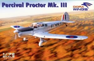 Percival Proctor Mk.III