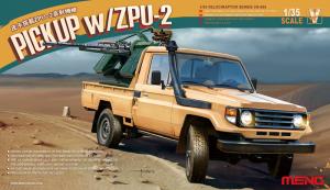 PICKUP W/ZPU-2