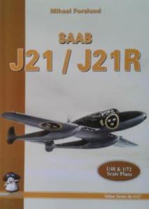 SAAB J21/J21R