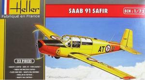 SAAB Safir 91