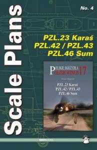 PZL.23 Karas, PZL.42/PZL.43 and PZL.46 Sum