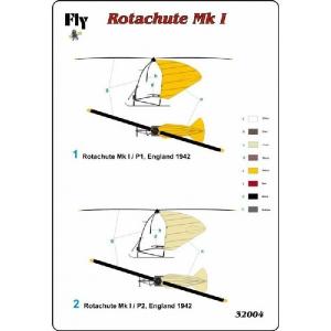 ROTACHUTE MK.I