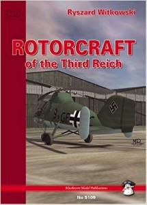 Rotorcraft of the Third Reich