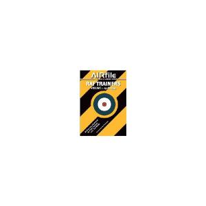 RAF TRAINERS VOLUME 1