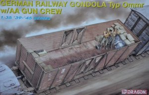 RAILWAY GONDOLA