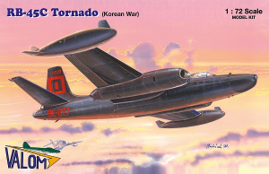 RB-45C Tornado