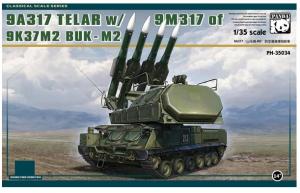 Sam -17 with metal track link