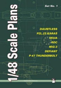 Scale plans  N 01