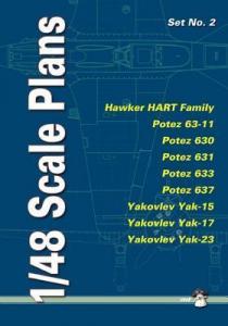 Scale plans  N 02