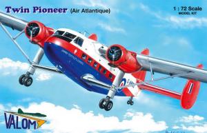 Scottish-Aviation Twin Pionee
