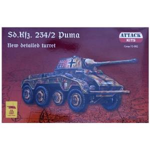 SD.KFZ.234/2 'PUMA'