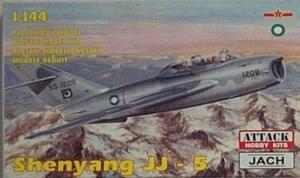 SHENYANG JJ-5