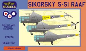 Sikorsky S-51