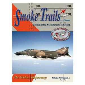 SMOKE TRAILS 09 - THE GOLDEN ANNIVERSARY