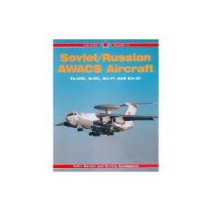 SOVIET/RUSSIAN AWACS AIRCRAFT