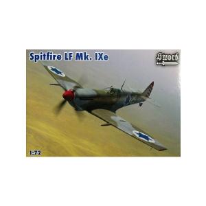 Spitfire LF.Mk.IXe