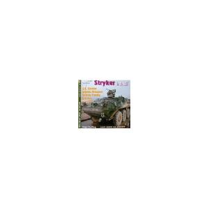 STRYKER ICV VARIANTS
