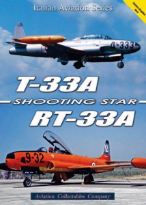 T-33A/RT-33A SHOOTING STAR