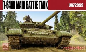 T-64AV