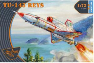 Tu-143 Reys
