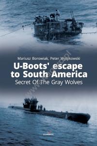 U-Boots' escape to South America