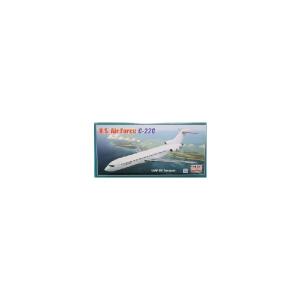 U.S. AIR FORCE C-22C VIP