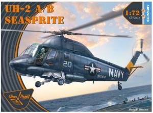 UH-2 A/B Seasprite