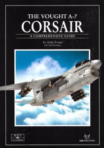 The Vought A-7 Corsair