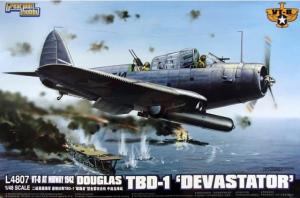 TBD-1 'Devastator'