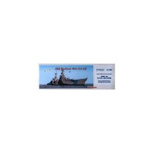 USS PORTLAND 1944 (CA-33)